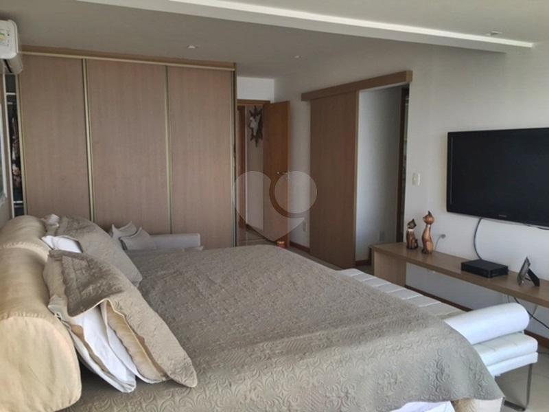Venda Apartamento Salvador Jaguaribe REO266037 18