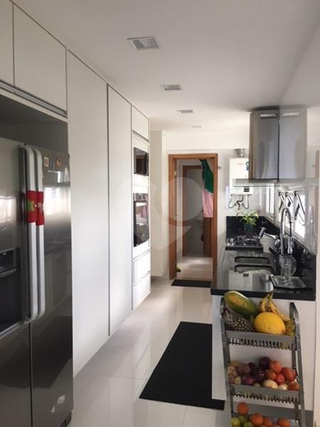 Venda Apartamento Salvador Jaguaribe REO266037 8