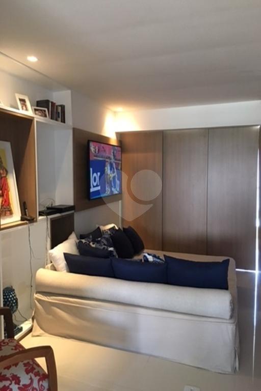 Venda Apartamento Salvador Jaguaribe REO266037 10