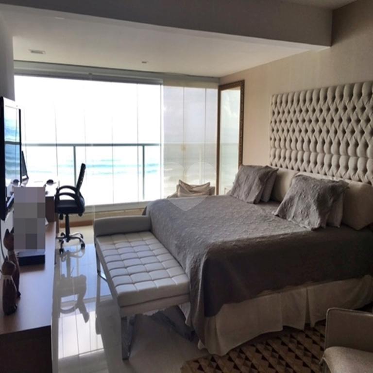 Venda Apartamento Salvador Jaguaribe REO266037 16