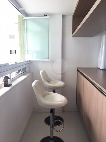 Venda Apartamento Salvador Jaguaribe REO266037 6