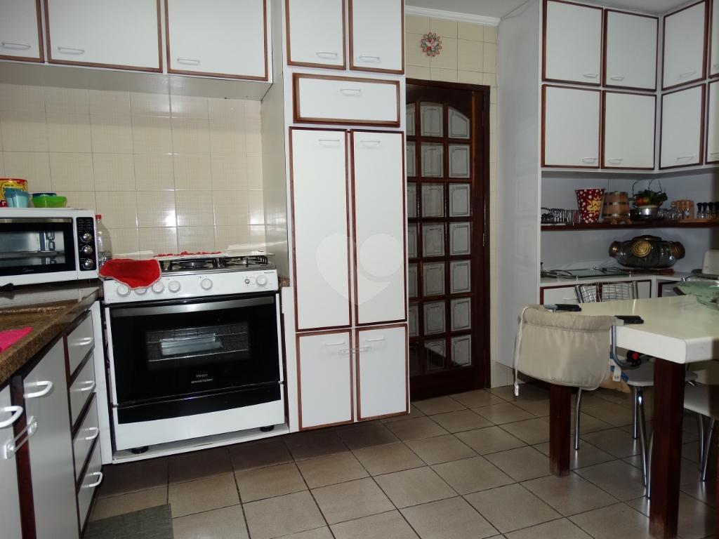Venda Casa São Paulo Vila Ipojuca REO266144 20