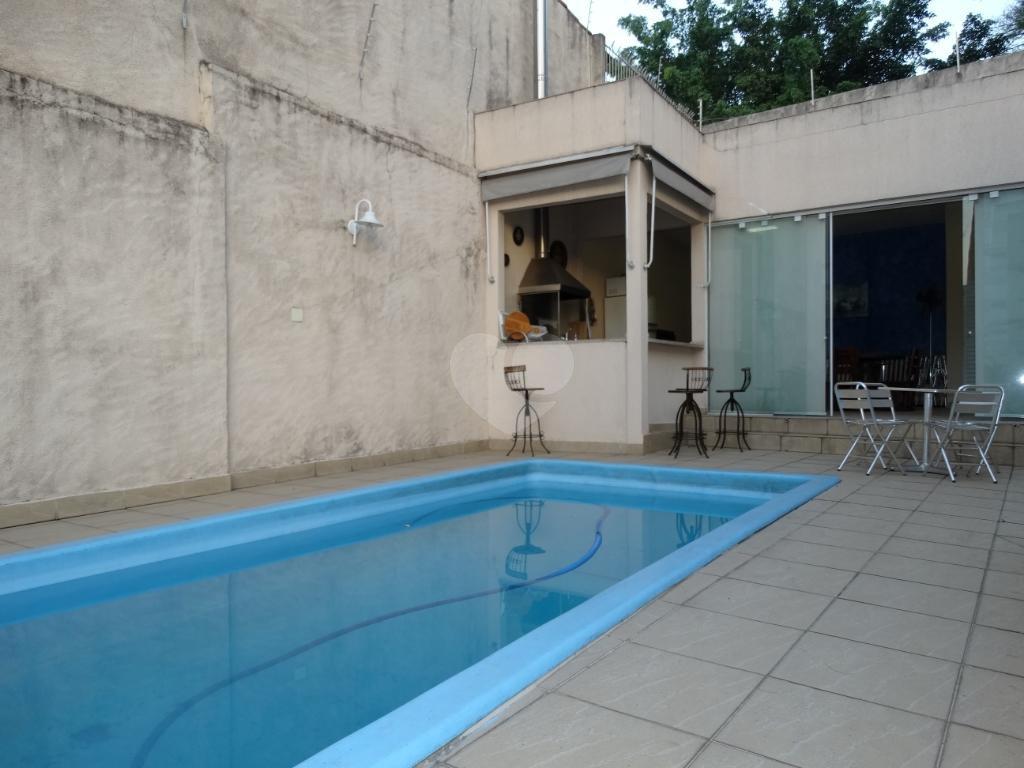 Venda Casa São Paulo Vila Ipojuca REO266144 34