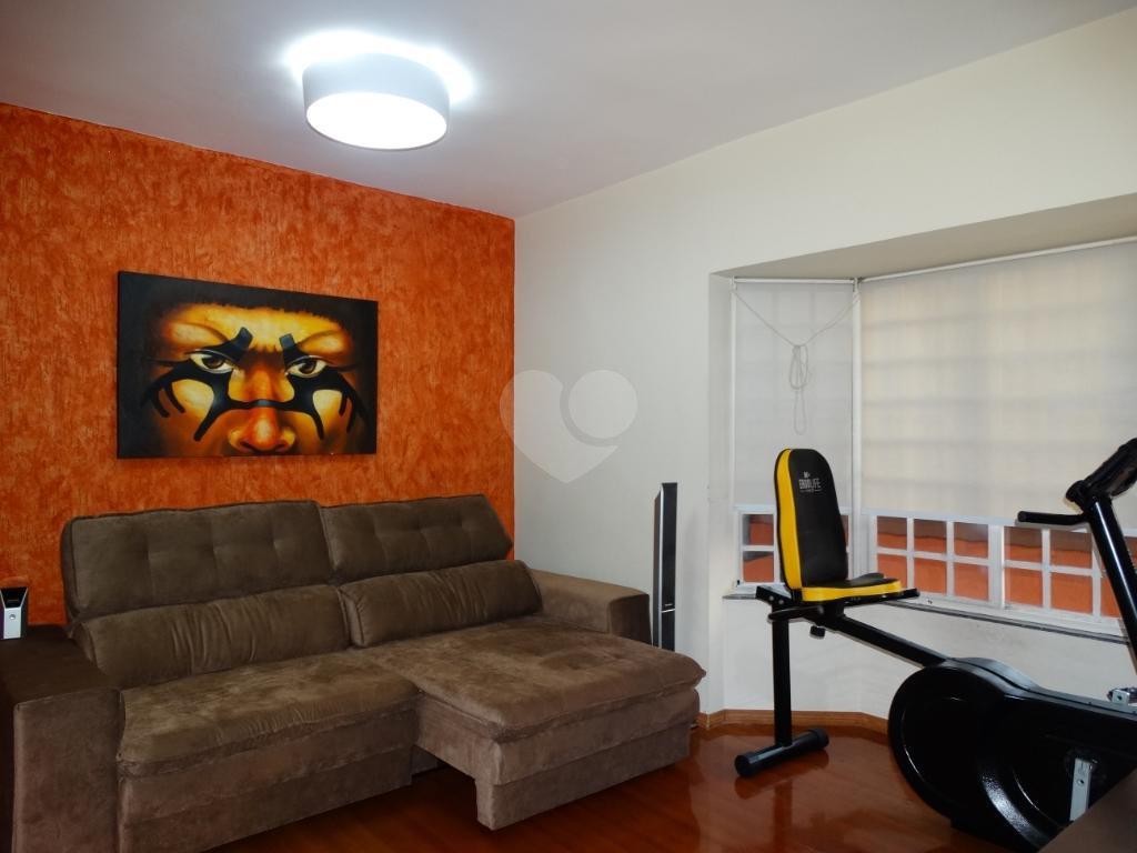 Venda Casa São Paulo Vila Ipojuca REO266144 40