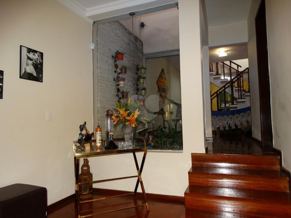 Venda Casa São Paulo Vila Ipojuca REO266144 8