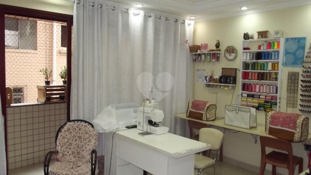 Venda Apartamento São Vicente Centro REO266235 6