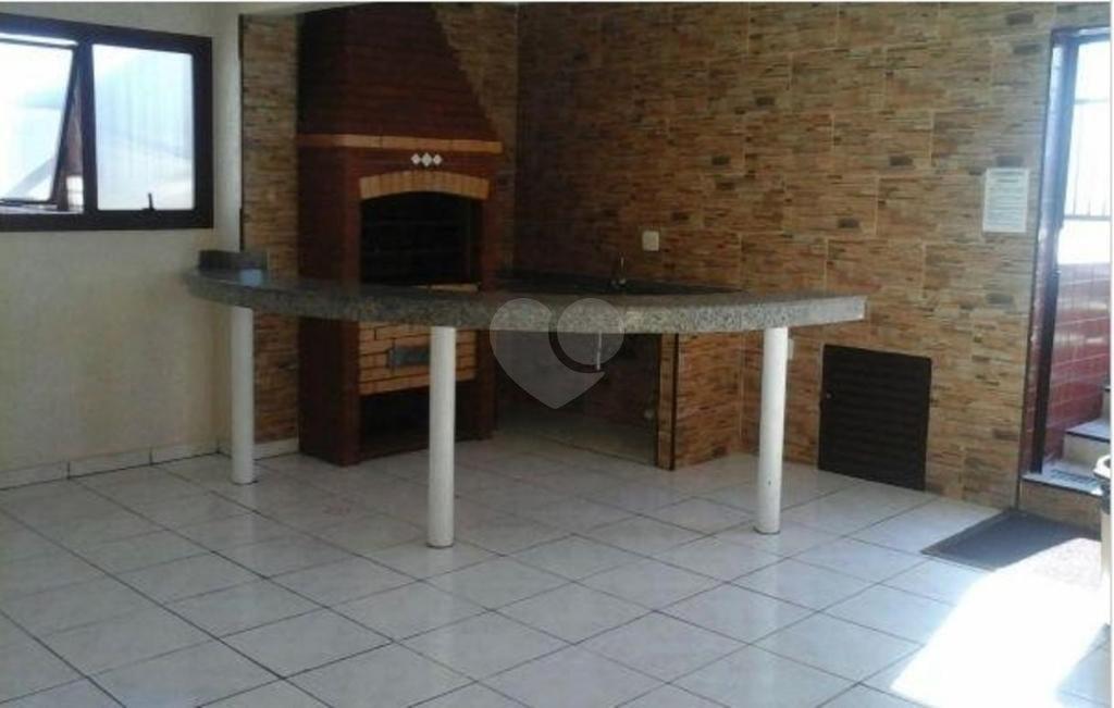 Venda Apartamento São Vicente Centro REO266235 34