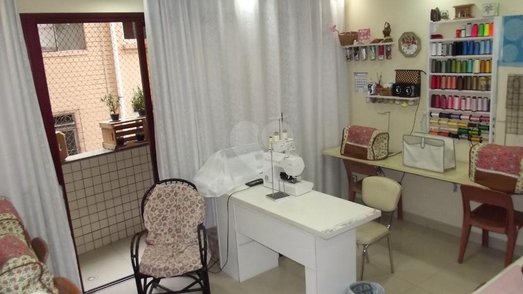Venda Apartamento São Vicente Centro REO266235 5