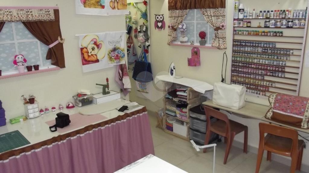 Venda Apartamento São Vicente Centro REO266235 4