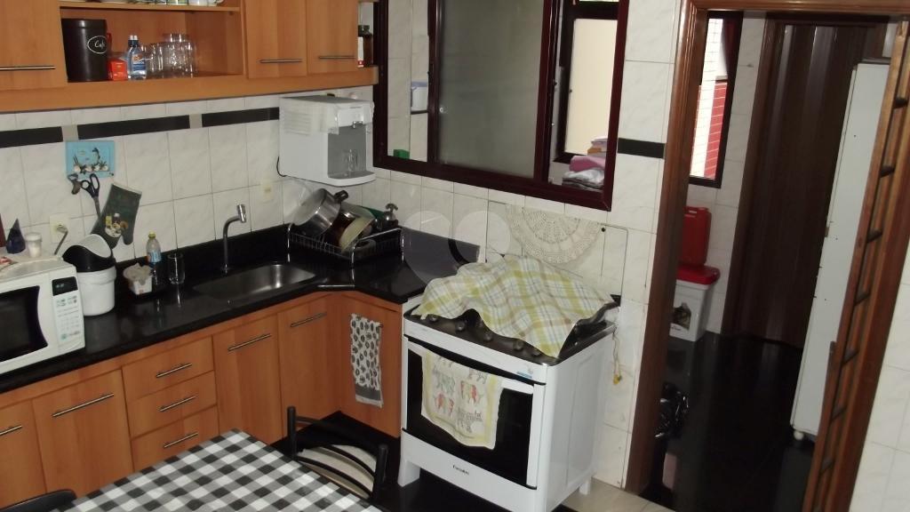 Venda Apartamento São Vicente Centro REO266235 26