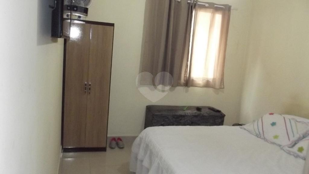 Venda Apartamento São Vicente Centro REO266235 10
