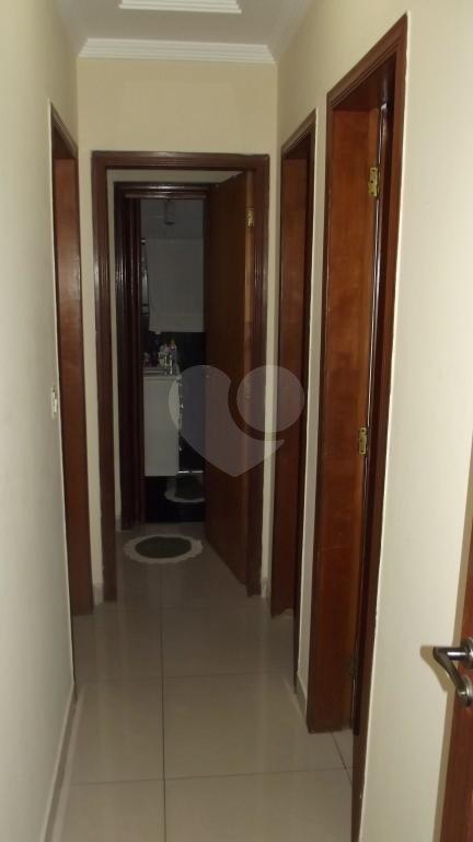 Venda Apartamento São Vicente Centro REO266235 7