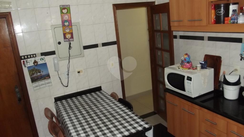 Venda Apartamento São Vicente Centro REO266235 31