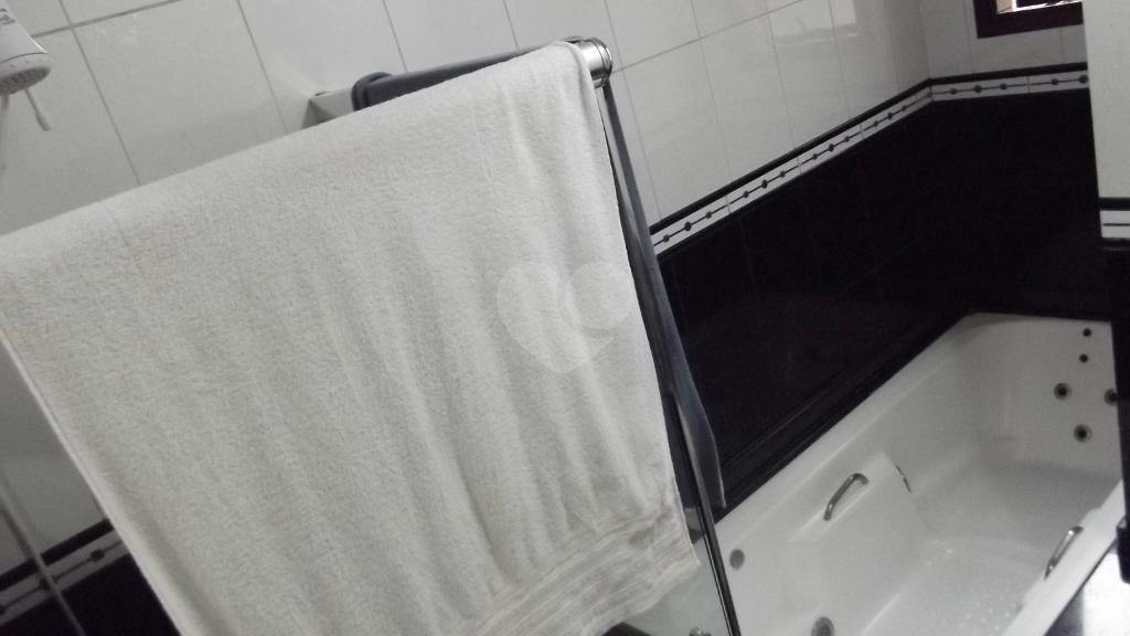 Venda Apartamento São Vicente Centro REO266235 23