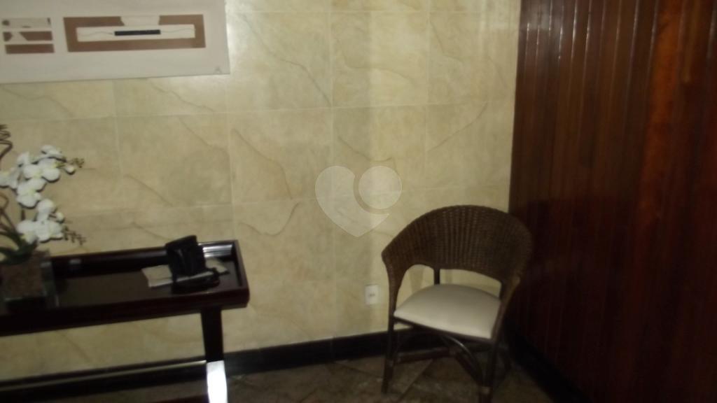 Venda Apartamento São Vicente Centro REO266235 33