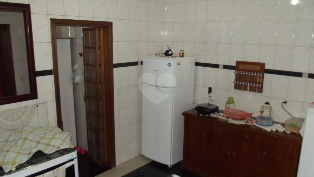 Venda Apartamento São Vicente Centro REO266235 24