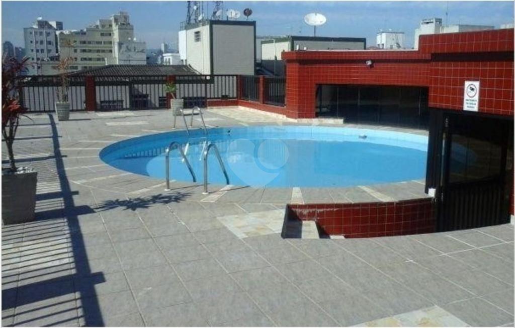 Venda Apartamento São Vicente Centro REO266235 35