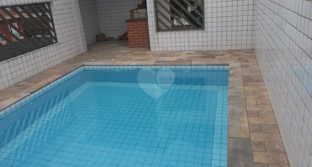 Venda Casa Santos Boqueirão REO266691 11