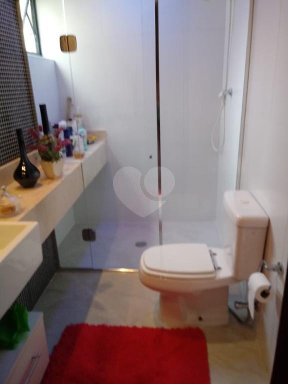 Venda Apartamento Santos Gonzaga REO266835 17