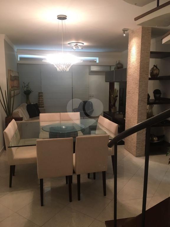 Venda Apartamento Santos Gonzaga REO266835 5