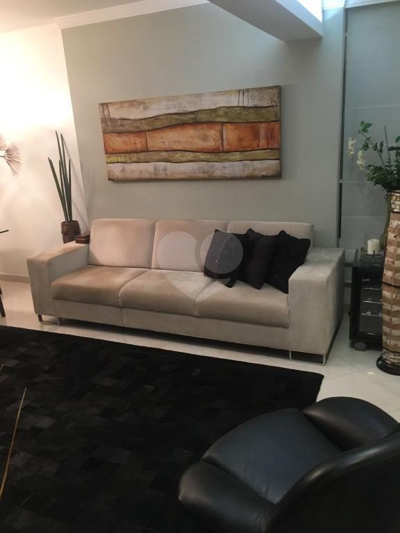 Venda Apartamento Santos Gonzaga REO266835 2