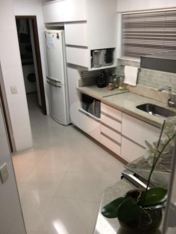 Venda Apartamento Santos Gonzaga REO266835 9