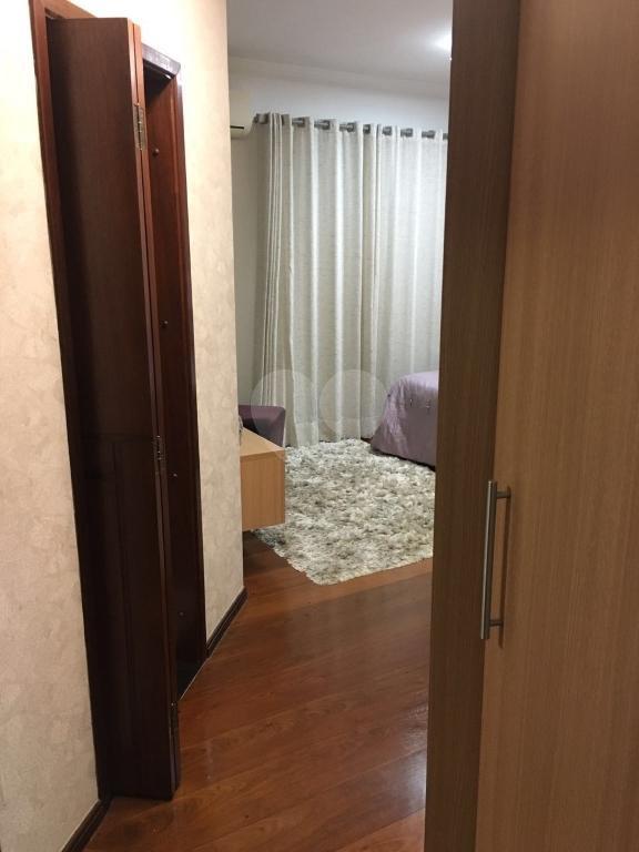 Venda Apartamento Santos Gonzaga REO266835 15