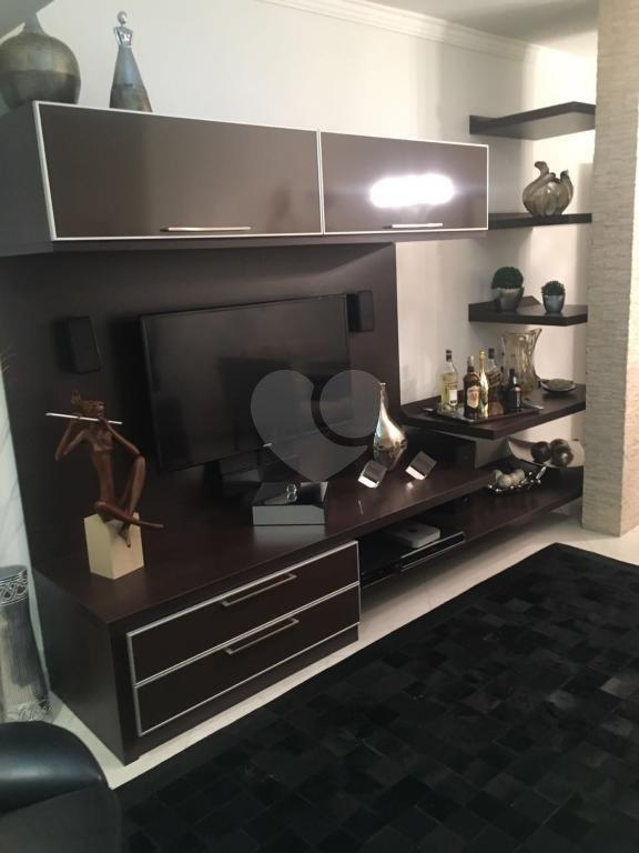 Venda Apartamento Santos Gonzaga REO266835 3
