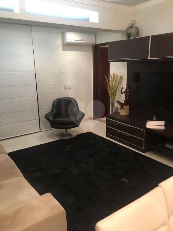 Venda Apartamento Santos Gonzaga REO266835 4