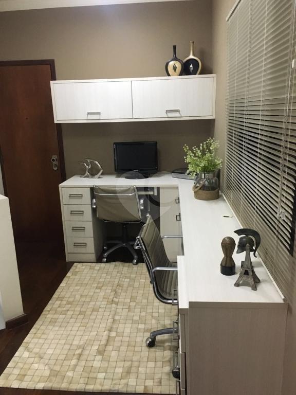 Venda Apartamento Santos Gonzaga REO266835 11