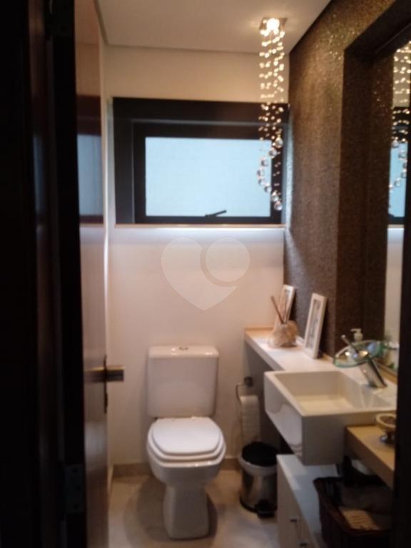 Venda Apartamento Santos Gonzaga REO266835 18