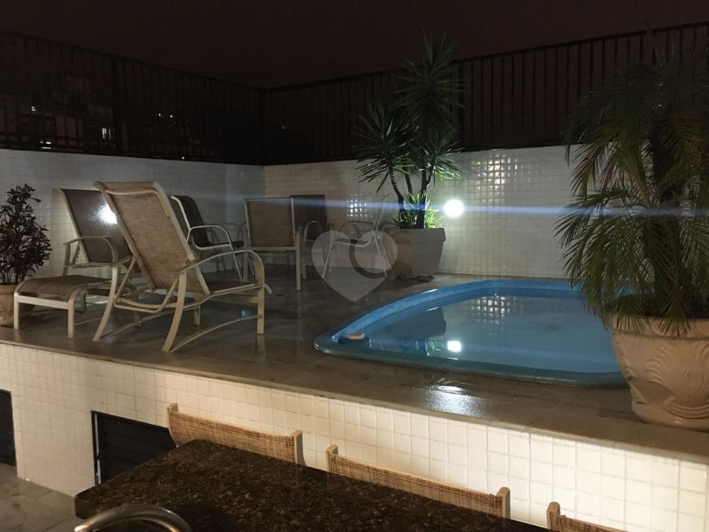 Venda Apartamento Santos Gonzaga REO266835 1
