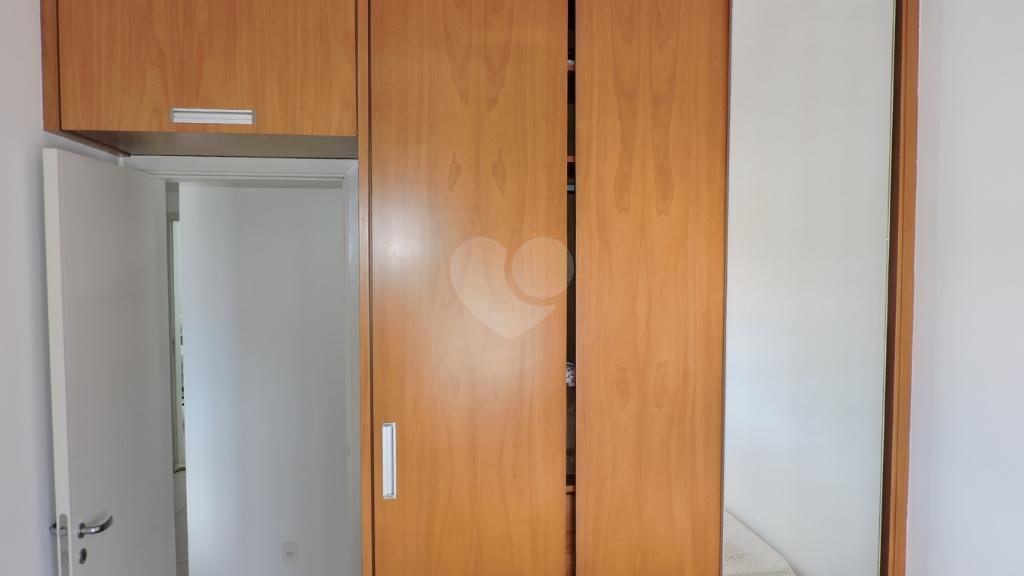 Venda Apartamento Santos José Menino REO266840 27
