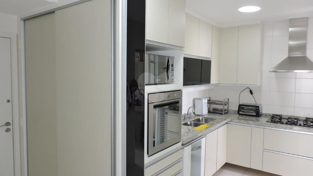 Venda Apartamento Santos José Menino REO266840 9