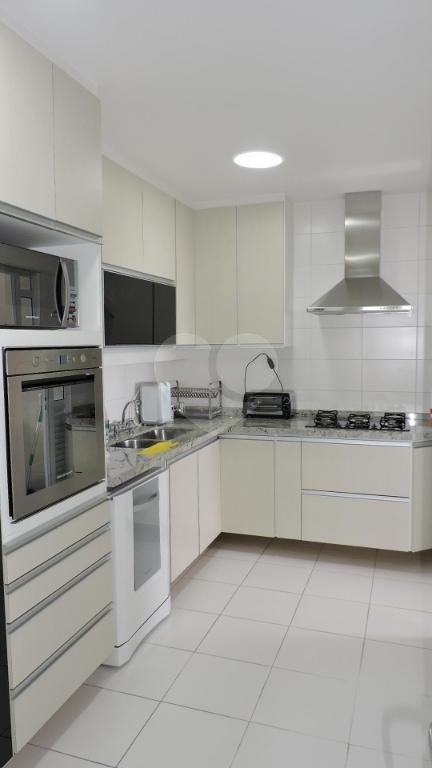 Venda Apartamento Santos José Menino REO266840 11