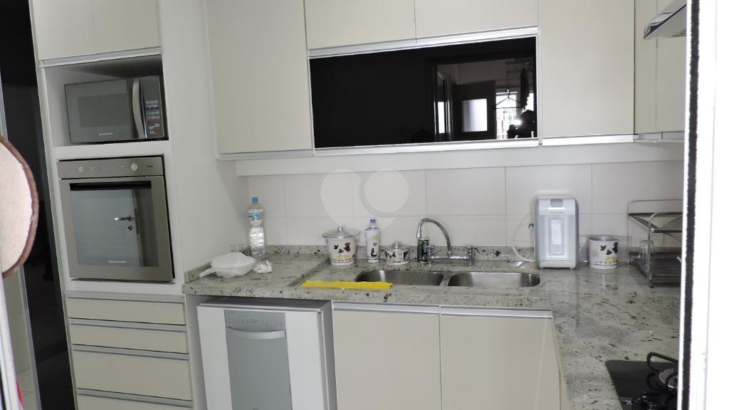 Venda Apartamento Santos José Menino REO266840 10