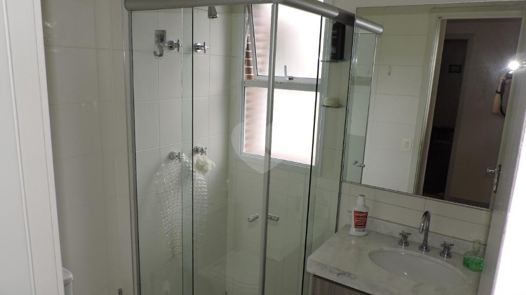 Venda Apartamento Santos José Menino REO266840 32