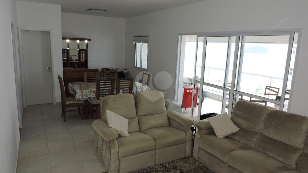 Venda Apartamento Santos José Menino REO266840 2