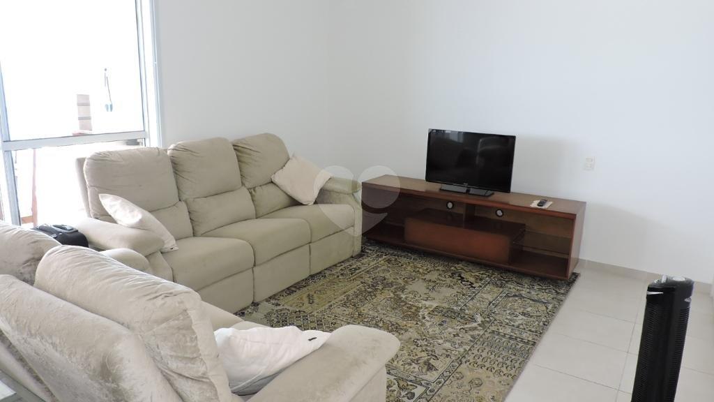 Venda Apartamento Santos José Menino REO266840 4