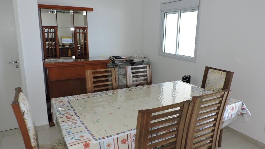 Venda Apartamento Santos José Menino REO266840 5