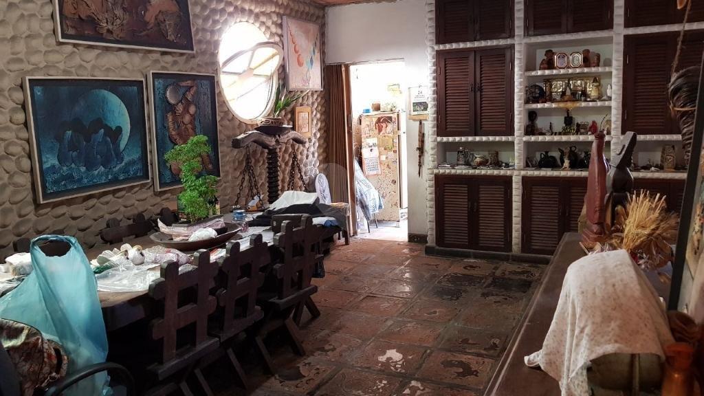 Venda Casa São Vicente Jardim Independência REO267018 7