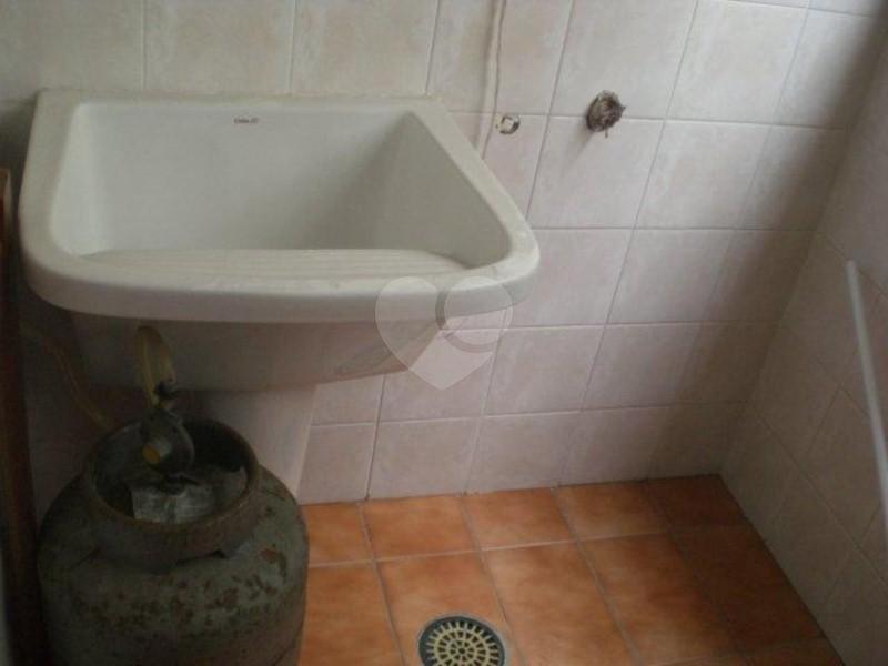 Venda Apartamento Guarujá Jardim Las Palmas REO267106 32