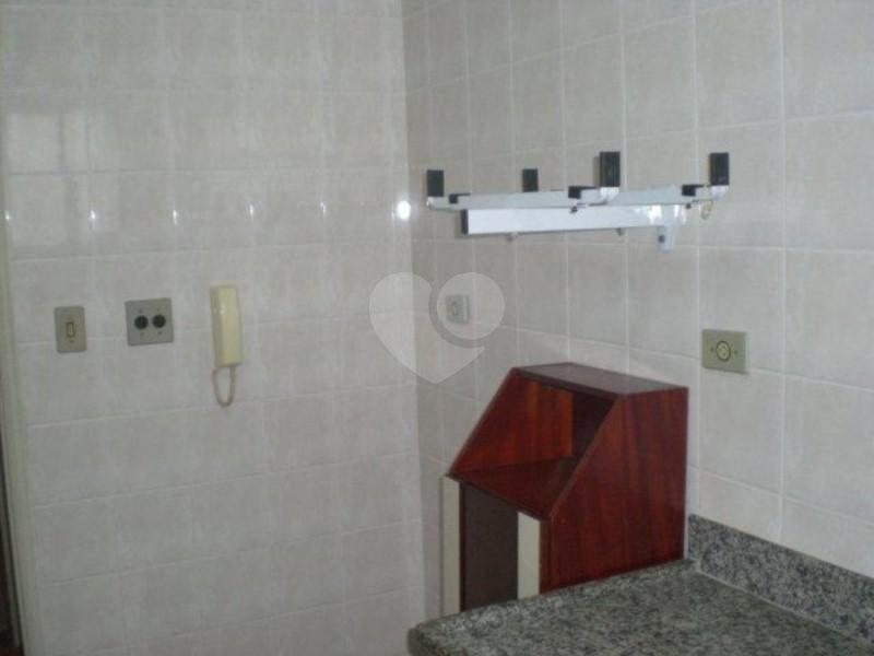 Venda Apartamento Guarujá Jardim Las Palmas REO267106 4