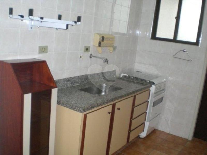 Venda Apartamento Guarujá Jardim Las Palmas REO267106 3
