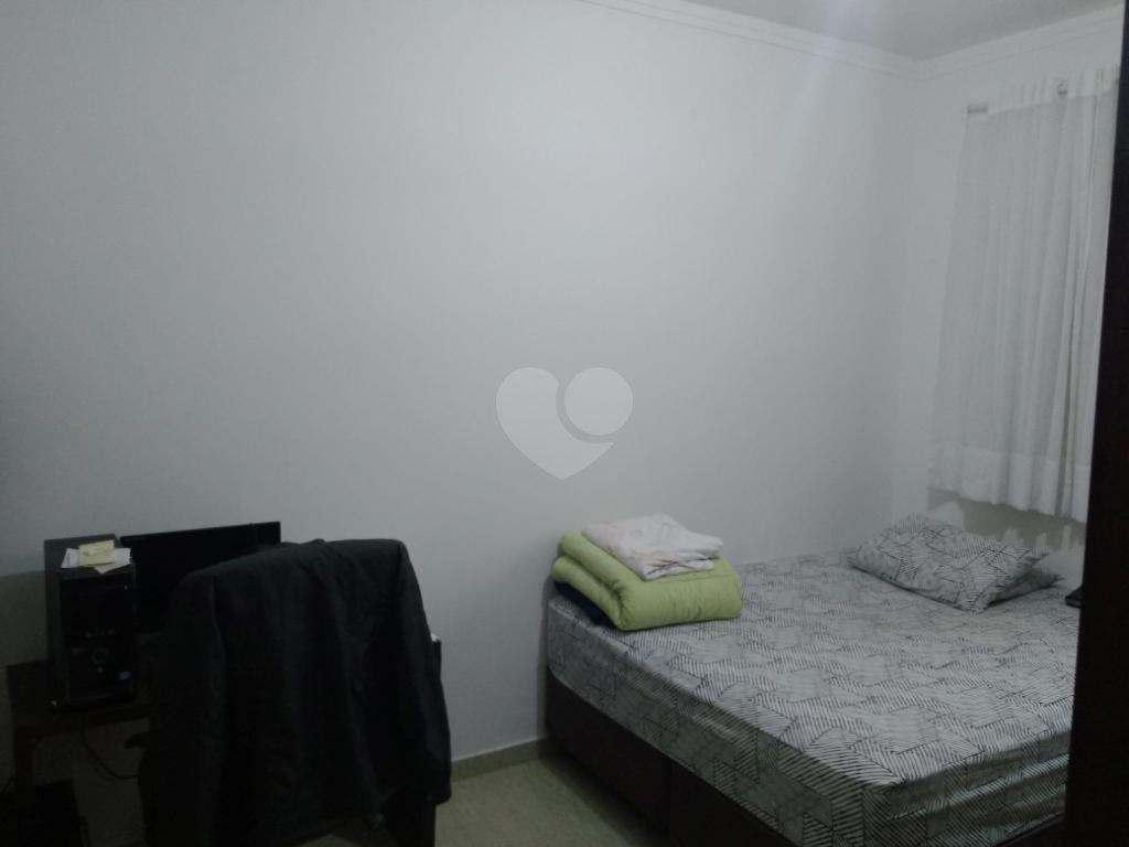 Venda Casa Santos Campo Grande REO267191 21