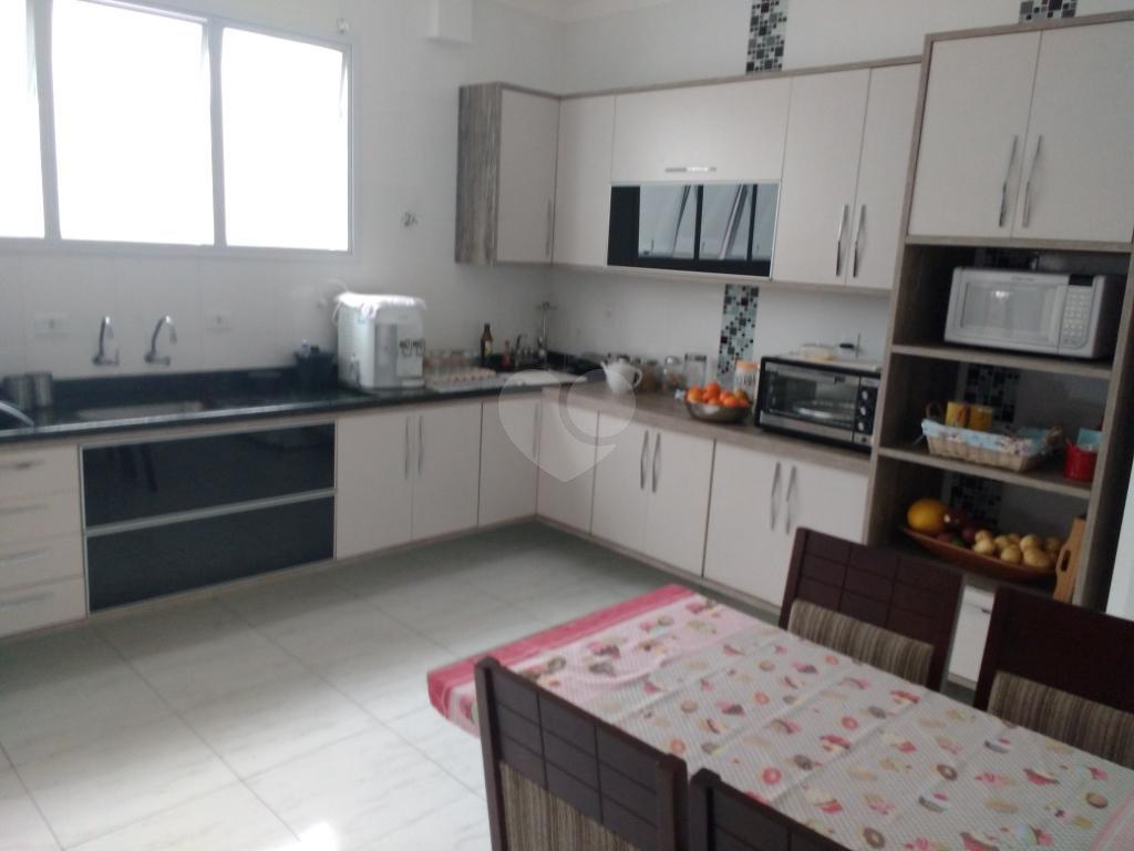 Venda Casa Santos Campo Grande REO267191 13