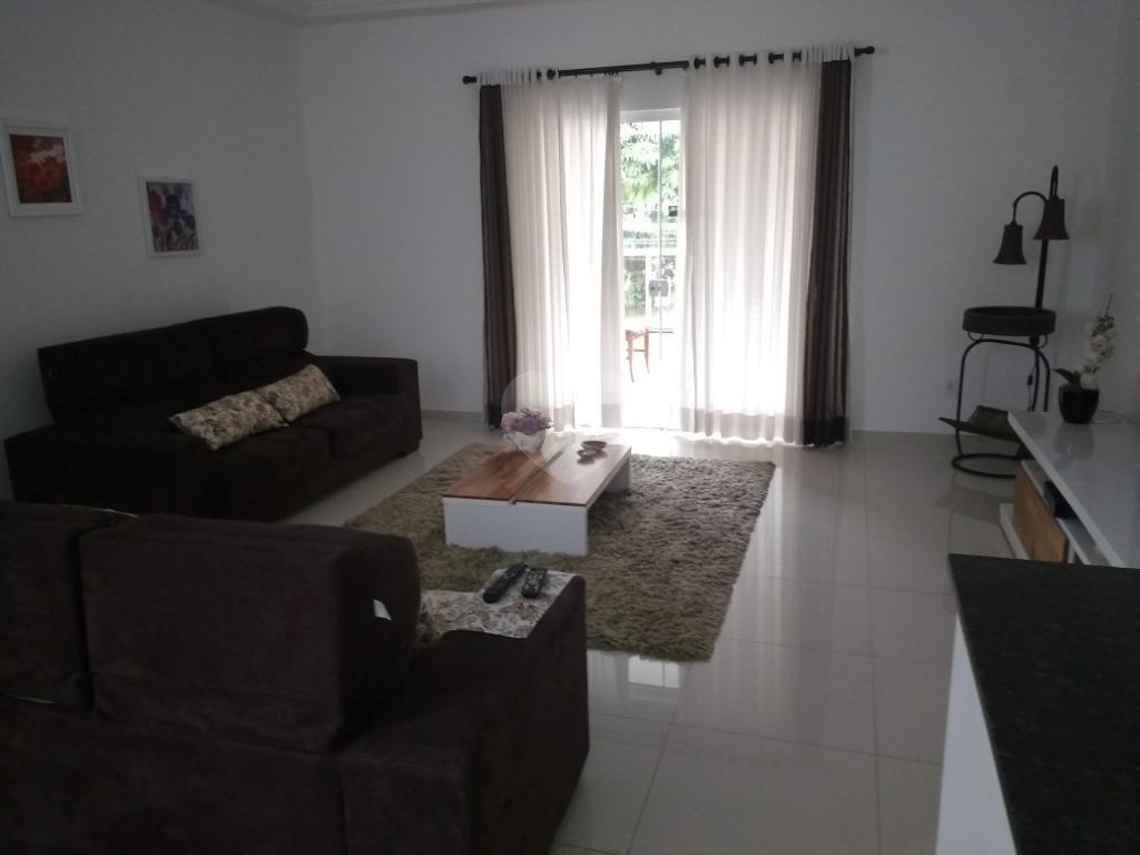 Venda Casa Santos Campo Grande REO267191 3