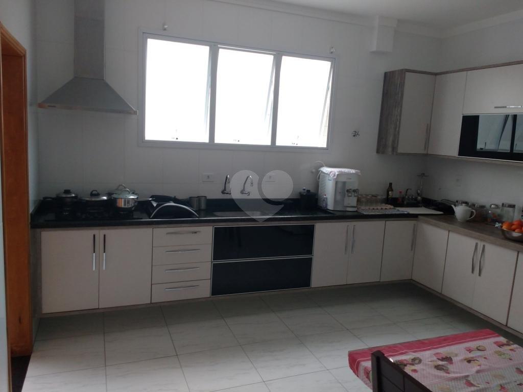 Venda Casa Santos Campo Grande REO267191 12