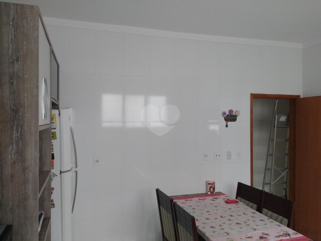 Venda Casa Santos Campo Grande REO267191 10