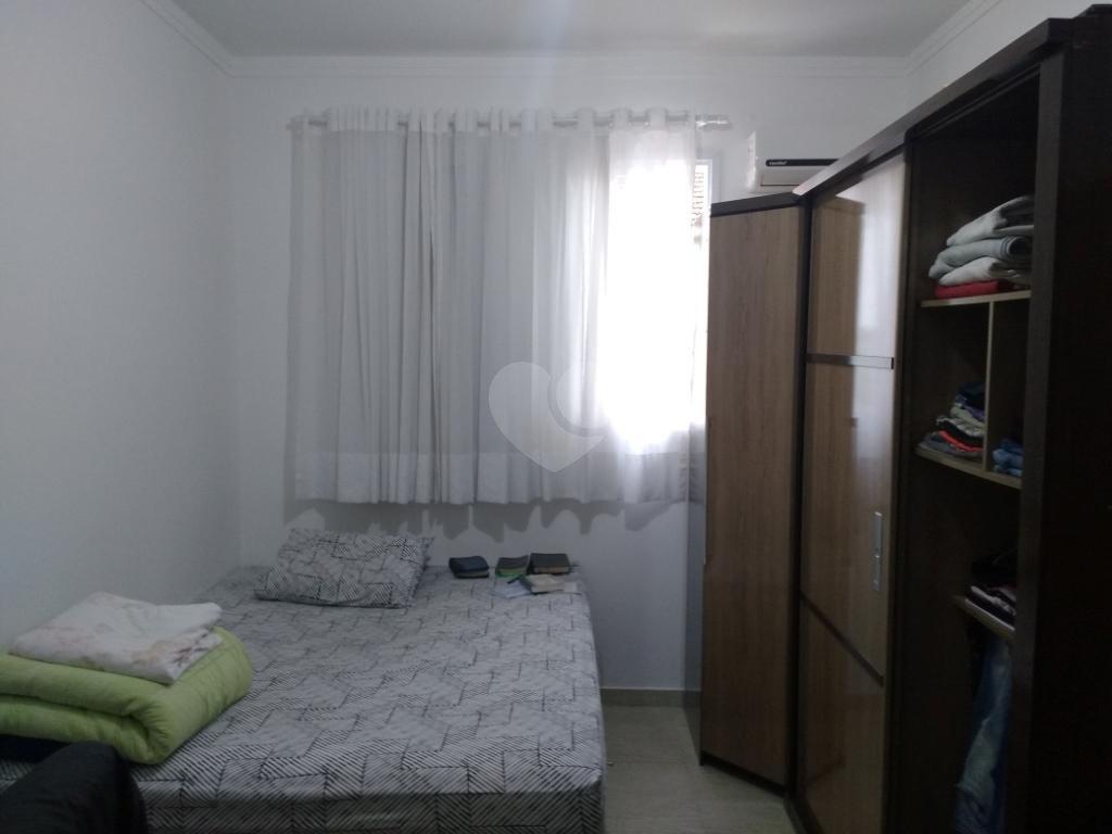 Venda Casa Santos Campo Grande REO267191 20